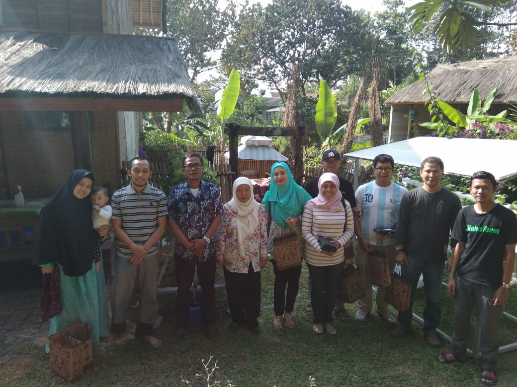 Pelatihan Hidroponik Jakarta