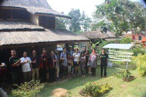 Pelatihan Hidroponik Bogor