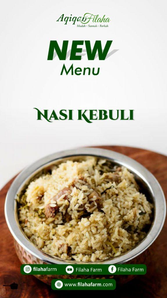 Aqiqah Nasi Kebuli Jakarta